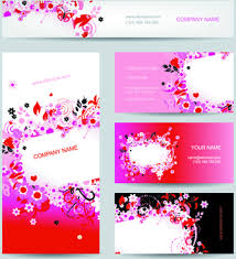 Business Card Fashion Designer Business Card For Fashion Designers Free Vector Download 217 469