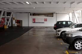 Car Park by Ncp Theatre Car Park Charging Points Electric Brighton