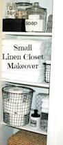 linen cabinet and closet organization ideas hgtv remarkable