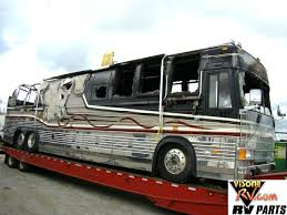 Motorhome Awning For Sale Rv Salvage Motorhomes Parting Out Used Rv Parts Repair And