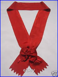 sash ribbon ribbon militaria 1919 1938