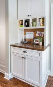 kitchen message center ideas built in hideaway ironing center maybe my clothes wouldn t be