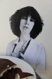 patti smith bangs peppermint patti smith fame hungry