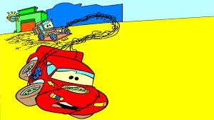 coloring pages lightning mcqueen mater cars coloring pages