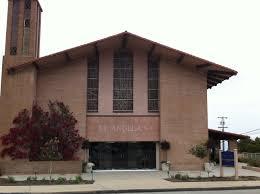 my favorite church st angela merici catholic church on