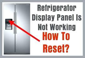 fridge red light refrigerator red filter light stevensimon org