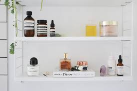 Shelving Bathroom by A New Bathroom Addition Kate La Vie