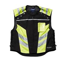 motorbike clothing sale triumph motorcycle light vest triumph motorcycle clothing