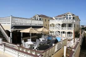 grand luxxe outer banks rentals kill devil hills oceanfront