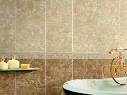 Bathroom Tile Design Gallery Alluring Bathroom Tiles Designs - Bathroom tile design
