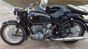 bmw bicycle for sale 1965 bmw r60 with side car for sale youtube