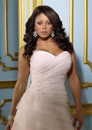 plus size blush wedding dresses a line sweetheart layered blush pink organza ruffle plus size