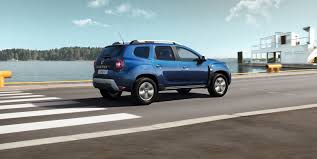 renault dacia dacia duster to be sold in russia as a renault autoevolution