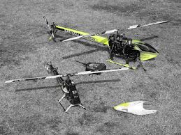 Goblin 700 Canopy by Which Color For Best Visibility Helifreak