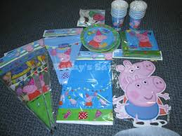 peppa pig party supplies party web peppa pig party supplies review