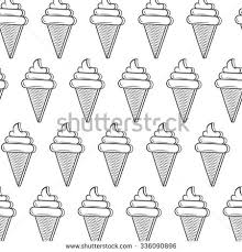 waffle cone pattern stock images royalty free images u0026 vectors