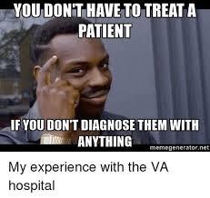 Patient Meme - hospital patient memes