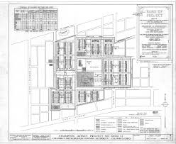 The Metropolitan Condo Floor Plan by Poindexter Village Columbus Ohio Africana Studies Research