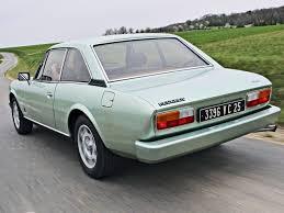 peugeot pininfarina peugeot 504 coupé occasion klassieker peugeot coup cabriolet