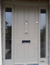 4 Panel Exterior Door Modern Country Style Beautiful Farrow And Front Doors