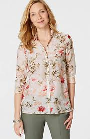 womens no iron blouses shirts blouses for j