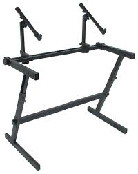 amazon com quik lok z 726l keyboard stands and displays musical