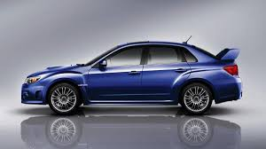 subaru car 2010 first drives the 2011 subaru impreza wrx and wrx sti autoweek