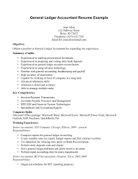 cover letter entry level accounting resume sample sample of entry