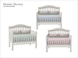severinka u0027s victorianursery baby crib