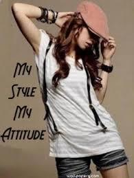 wallpaper girl style attitude wallpapers for girls modafinilsale