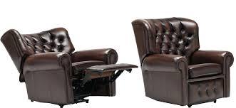 electric leather recliner chair u2013 rkpi me