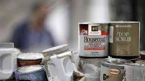 Paint Companies Law Shifts Paint Recycling Costs From Counties To Manufacturers