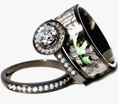 cheap wedding rings images Camo engagement rings with real diamonds unique cheap camo wedding jpg