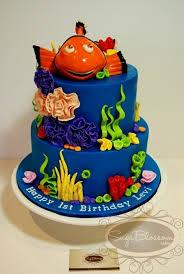 171 best disney u0027s finding nemo cakes images on pinterest finding