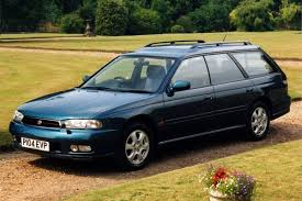 1992 subaru legacy subaru legacy and outback classic car review honest john