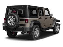 price for jeep wrangler 2017 jeep wrangler unlimited rubicon recon 4x4 specs price user