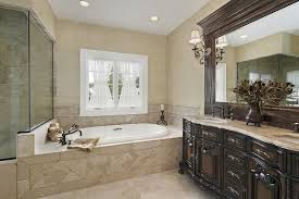 decorating ideas for master bathrooms classic cabinet in master bathrooms with marvelous scheme and