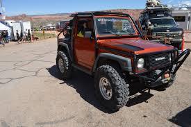 moab jeep safari the craziest stuff we saw in moab at the 2016 easter jeep safari
