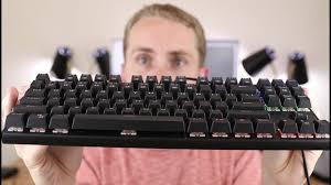 Keyboard Mechanical best mechanical keyboard for mac easyacc media center