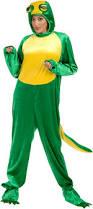 pj masks gecko halloween costume