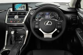 lexus nx quiet frontal assault u0027 lexus nx 300h s independent new review ref