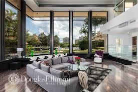 the livingroom candidate modern living room with sunken living room hardwood floors in
