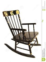 Mother S Rocking Chair Rocking Chair Clipart
