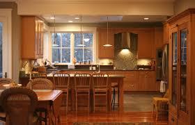 wood cabinets wood floors houzz