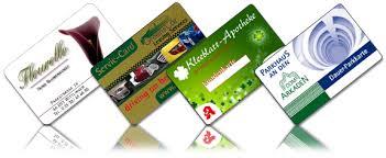 nexus plastic cards preprinted cards