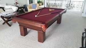 carom billiards table for sale used pool tables for sale jacksonville florida jacksonville