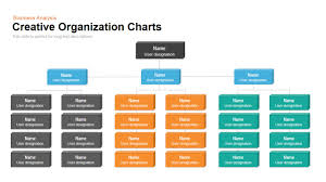 keynote themes compatible with powerpoint creative organization chart powerpoint keynote template
