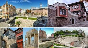 bulgaria s plovdiv nominated among top 20 european best