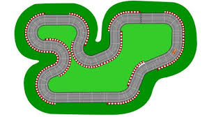 race track how to race your car with pictures wikihow