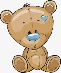 imagenes animadas oso café oso de dibujos animados café cartoon oso imagen png